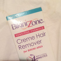 Bikini Zone Ultra-Smooth Bikini Creme Hair Remover uploaded by Felicia H.
