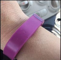 FitBit Flex Accessory Bands, Small - Violet, Teal, Pink by Fitbit uploaded by Katherine V.