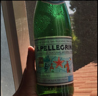 San Pellegrino® Sparkling Natural Mineral Water uploaded by Anh P.
