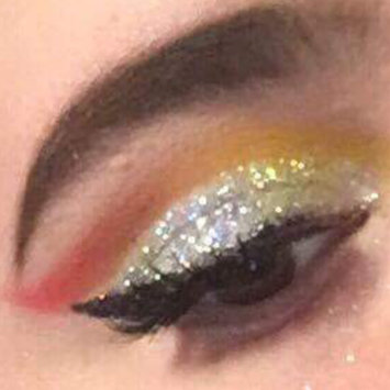 NYX Cosmetics Face and Body Glitter uploaded by kayla h.