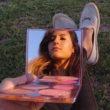 BECCA x Chrissy Teigen Glow Face Palette uploaded by Jacqueline B.