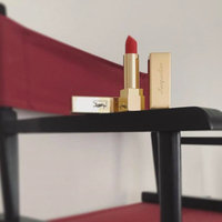 Yves Saint Laurent ROUGE PUR COUTURE Lipstick Collection uploaded by Jacqueline B.