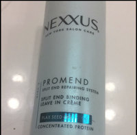 Nexxus Promend Split End Binding Leave-In Crème uploaded by Maddie S.