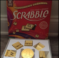 Gamesformotion Scrabble Chocolate Edition uploaded by Anh P.