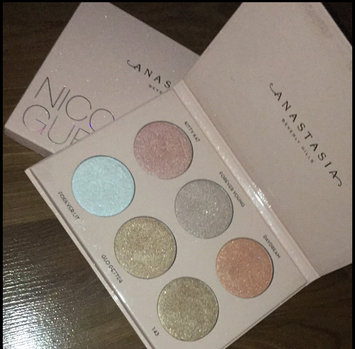 Anastasia Beverly Hills Nicole Guerriero Glow Kit uploaded by Cailey M.