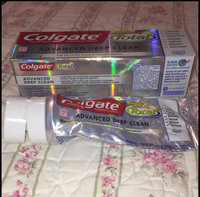 Colgate Total Toothpaste Advanced Deep Clean Paste uploaded by Abigayle D.