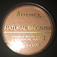 Rimmel Natural Bronzer uploaded by Angel M.