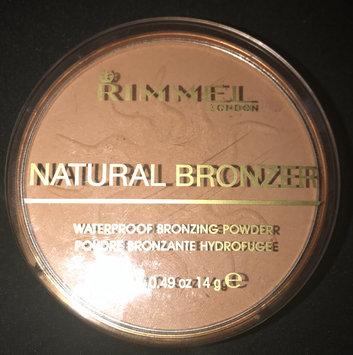 Rimmel Natural Bronzer uploaded by Angel M.