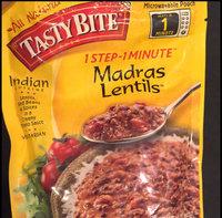 Tasty Bite Madras Lentils Vegetarian uploaded by Anh P.