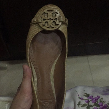 Photo of Tory Burch Flat Shoes uploaded by Jacklyn R.