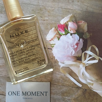 NUXE Huile Prodigieuse® Multi-Purpose Dry Oil uploaded by Liliya A.