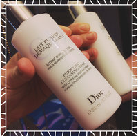 Dior Gentle Cleansing Milk Peaux Sèches Ou Sensibles uploaded by Joanne C.