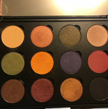 Photo of Coastal Scents Fall Festival Palette, 8.5-Ounce uploaded by Traci H.
