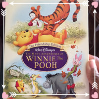 The Many Adventures of Winnie the Pooh uploaded by Christine M.