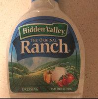 Hidden Valley Ranch - 2/40 oz. btls. uploaded by jada A.