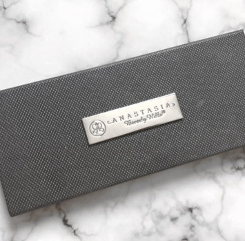 Photo of Anastasia Beverly Hills Self-Made Eye Shadow Palette uploaded by Leah A.