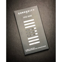 Commodity Style Guide Fragrance Discovery Kit 9 x 0.07 oz/ 2 mL uploaded by Ricky S.
