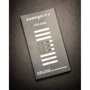 Photo of Commodity Style Guide Fragrance Discovery Kit 9 x 0.07 oz/ 2 mL uploaded by Ricky S.
