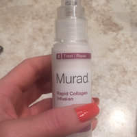 Murad Rapid Collagen Infusion uploaded by Erica J.