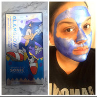 GLAMGLOW GRAVITYMUD™ Firming Treatment Sonic Blue Collectible Edition Tails uploaded by Jessica S.