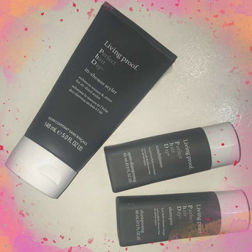 Photo of Living Proof Perfect Hair Day Shampoo uploaded by Claire E.