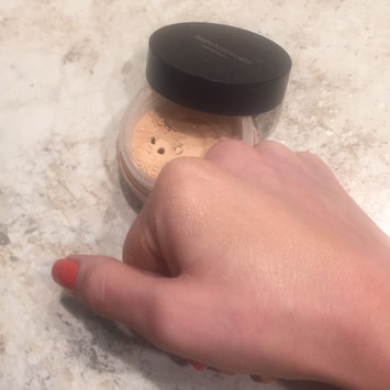 Photo of bareMinerals MATTE Foundation Broad Spectrum SPF 15 uploaded by Erica J.