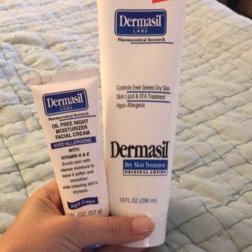 Photo of Dermasil Labs Dermasil Dry Skin Treatment, Original Formula 10 Oz Tube uploaded by Michelle V.