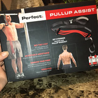 Perfect Fitness PERFECT Pullup Bar uploaded by Michelle V.