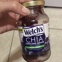 Welch's® Chia Concord Grape Fruit Spread uploaded by Michelle V.