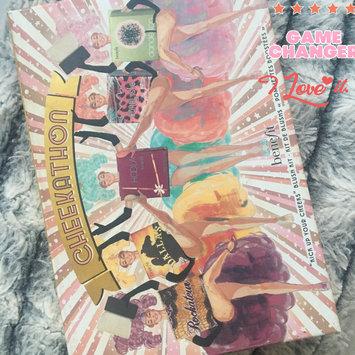 Photo of Benefit Cosmetics Cheekathon Blush & Bronzer Palette uploaded by Lucy G.