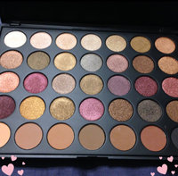 Morphe 35F Fall Into Frost Palette uploaded by Kelly M.