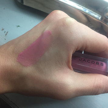 Marc Jacobs Beauty Enamored Hi-Shine Gloss Lip Lacquer Lip Gloss uploaded by Erica J.