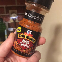 McCormick® Grill Mates® Bacon Chipotle Seasoning uploaded by Ashley W.