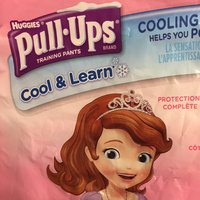 Pull-Ups Cool & Learn Potty Training Pants for Girls, 3T-4T uploaded by Adriana P.