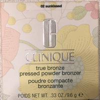 Clinique Clinique True Bronze Pressed Powder Bronzer uploaded by Adriana P.