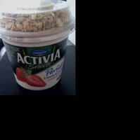 Activia® Strawberry Parfait Yogurt uploaded by Giovanna O.