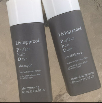 Photo of Living Proof Perfect Hair Day Shampoo uploaded by Ana S.