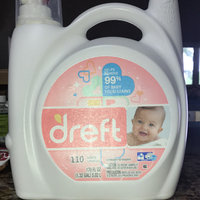 Dreft HE Liquid Laundry Detergent - 170 oz. - 110 loads uploaded by Michelle V.