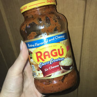 Ragu Robusto! Six Cheese Pasta Sauce uploaded by Michelle V.