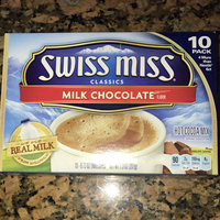 Swiss Miss Milk Chocolate Hot Cocoa Mix uploaded by Michelle V.