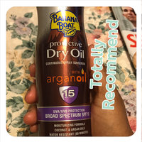 Banana Boat UltraMist Continuous Spray Sunscreen uploaded by Grizette M.