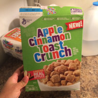 Apple Cinnamon Toast Crunch Cereal uploaded by Wilka B.