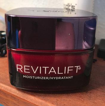 L'Oréal Paris RevitaLift® Triple Power Deep Acting Moisturizer uploaded by Kelly A.