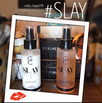 Gerard Cosmetics Slay All Day Setting Spray Peach uploaded by Carla H.
