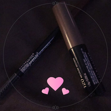 Photo of Maybelline Brow Precise® Micro Pencil uploaded by Zairea S.