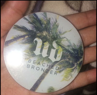 Urban Decay Beached Bronzer uploaded by Victoria F.