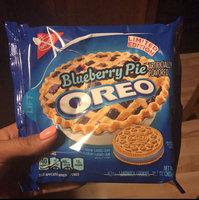 Nabisco Oreo Blueberry Pie Cookie uploaded by Adelina G.