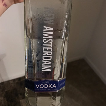 Photo of New Amsterdam Vodka uploaded by Farrah J.