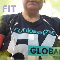 RunKeeper App uploaded by Lori L.