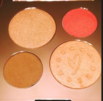 BECCA x Chrissy Teigen Glow Face Palette uploaded by Heidi T.